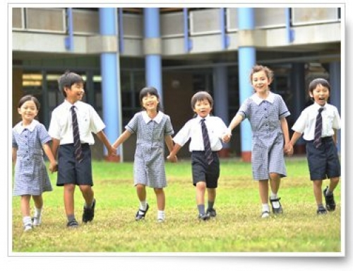 The 5 foundations for happy children