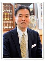 Mr Igawa